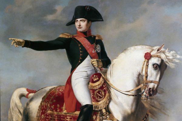 Μέγας Ναπολέων
