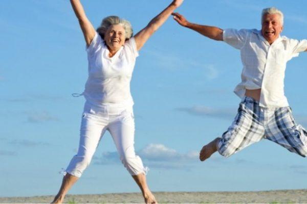 Οι άνθρωποι που έχουν γεννηθεί αυτούς τους μήνες ζουν περισσότερο