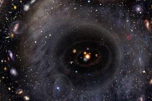 «Έκλεισε» το Σύμπαν σε μια εικόνα!