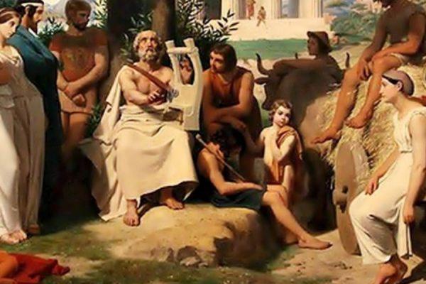 Αρχαίοι Έλληνες